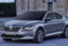 SKODA SUPERB AUTOMATIC DSG